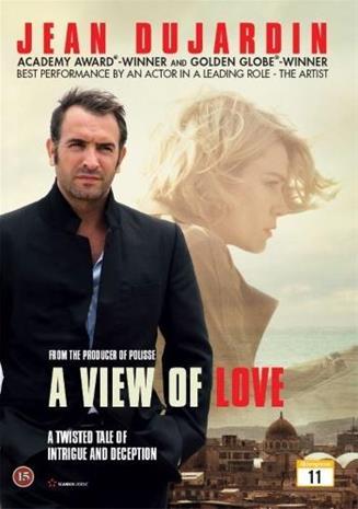 A View Of Love (Un balcon sur la mer), elokuva