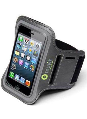 Apple iPhone 5 / 5S, käsivarsikotelo