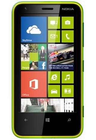 Lumia Puhelin