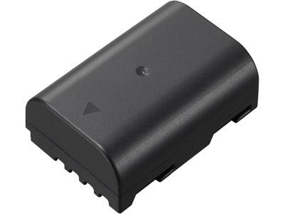 Panasonic DMW-BLF19 (tai vastaava), akku