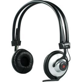 Deltaco HL-6, kuulokkeet