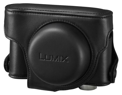 Panasonic DMW-CLX7, kamerasuojus