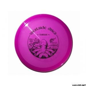 Westside Discs Tursas, midari