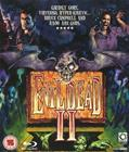 Evil Dead 2: Dead By Dawn (Blu-ray), elokuva