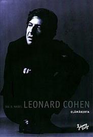 Leonard Cohen - Elämäkerta (Nadel Ira B.), kirja