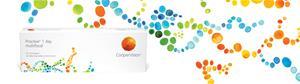 CooperVision Proclear 1 Day Multifocal, kertakäyttöiset moniteholinssit 30 kpl