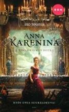 Anna Karenina (Tolstoi Leo), kirja