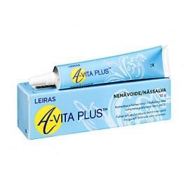 A-Vita Plus, nenävoide 10 g