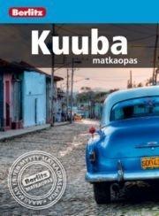 Berlitz Kuuba, kirja
