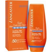 Sun Delicate Skin Soothing Milk - SPF 50 - 125ml