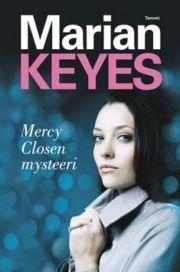 Mercy Closen mysteeri (Keyes Marian), kirja