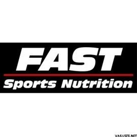 Fast Muscle+, 900 g