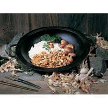 Muurikka, wok-pannusetti