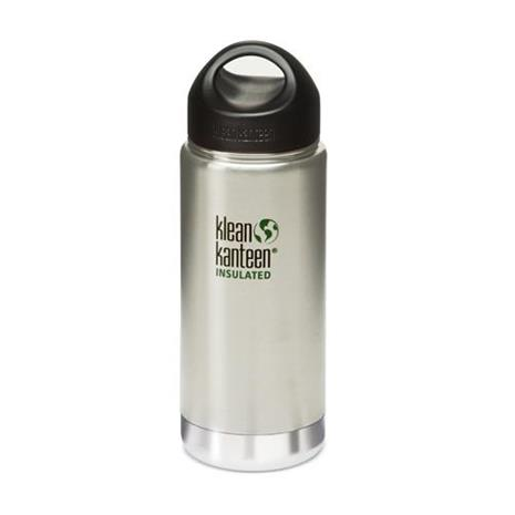 Klean Kanteen Wide Insulated, juomapullo / ruokatermos 473 ml