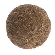 Natural Catnip Ball - 3 kpl