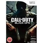 Call of Duty: Black Ops, Nintendo Wii -peli
