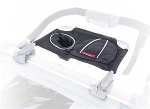 Chariot Console 1, tavarateline lastenkuljetuskärryyn