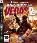 Rainbow Six: Vegas 2, PS3-peli