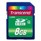 SDHC 8GB, muistikortti