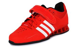 Adidas AdiPower Weightlifting, painonnostokengät