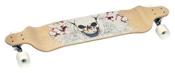Longboard-rullalauta