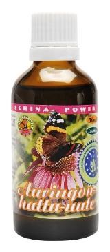 Bioharmony, Auringonhattu-uute 50 ml