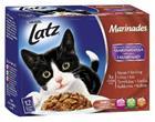 Latz, kissanruoka 12 x 100 g