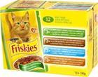 Friskies, kissanruoka 12 x 100 g