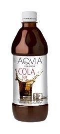 AQVIA Juomatiiviste Cola Light 58 cl