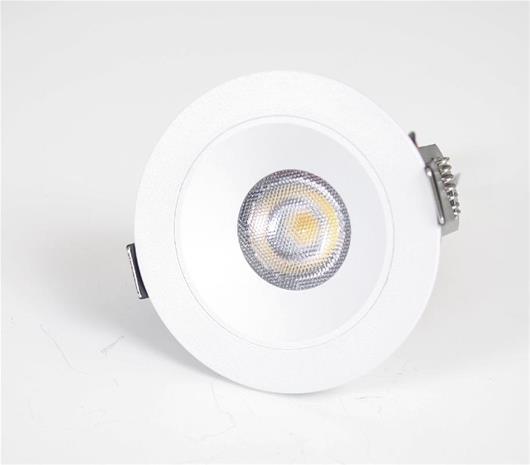 LED Classy, alasvalo IP44 6W 700mA, 320lm