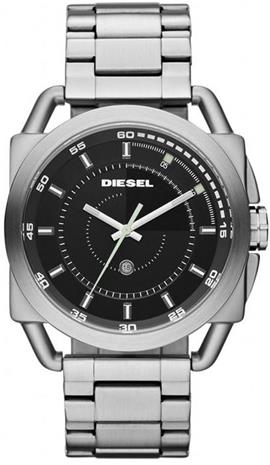 Diesel DZ1579, rannekello