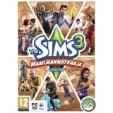 The Sims 3: World Adventures (lisäosa), PC-peli