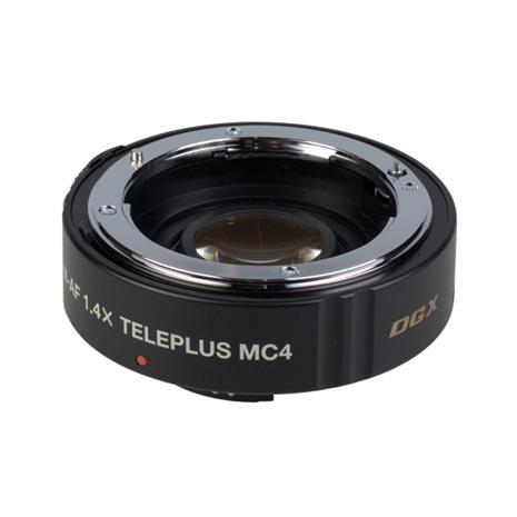Kenko Teleplus MC4 AF 1.4 DGX, telejatke