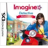Imagine: Detective Adventures, Nintendo DS -peli