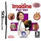 Pet Vet, Nintendo DS -peli
