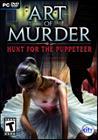 Art of Murder: Hunt for the Puppeteer, PC-peli