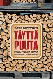Täyttä puuta (Lars Mytting), kirja