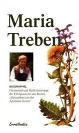 Maria Treben (Maria Treben), kirja
