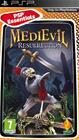 Medievil: Resurrection, PSP-peli