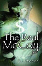 The Real McCoy (R C Donovan), kirja