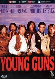 Nuoret Sankarit (Young Guns), elokuva