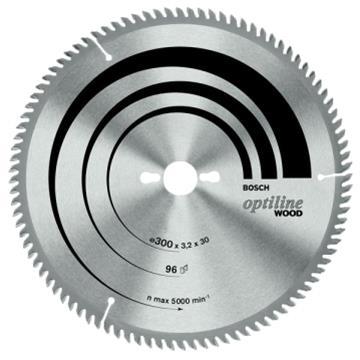 Pyörösahanterä puulle Ø400-499 mm, tarvikkeet pyörösahoille
