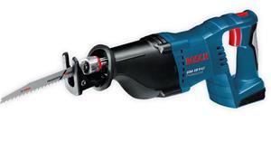 Bosch GSA 18 V-LI Professional (060164J00A), akkupuukkosaha