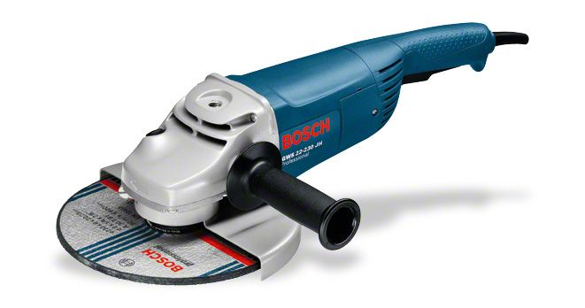Bosch GWS 22-230 JH Professional, kulmahiomakone
