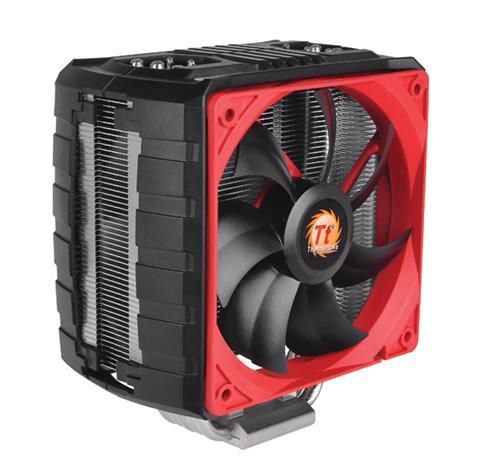 Thermaltake NiC C5 (230W), prosessorituuletin