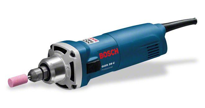 BoschGGS 28 C Professional (0601220000) 600W, suorahiomakone