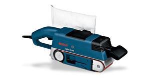Bosch GBS 75 AE Set Professional, nauhahiomakone