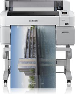 Epson SureColor SC-T3000, tulostin