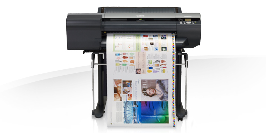 Canon imagePROGRAF iPF6400, tulostin