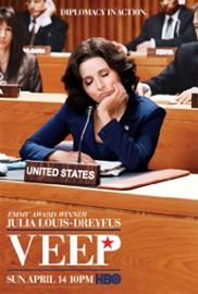Rouva varapresidentti (Veep): Kausi 1 (Blu-Ray), TV-sarja